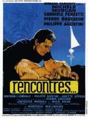 Affiche du film Rencontres
