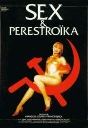 Affiche du film Sex et pérestroïka