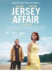 L'affiche du film Jersey Affair