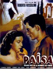 Affiche du film Païsa