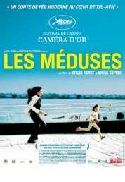 Affiche du film Les Méduses