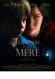 L'affiche du film L'Histoire d'une mère