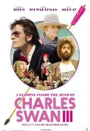 Affiche du film Dans la tête de Charles Swan III