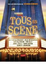 L'affiche du film Tous en scène