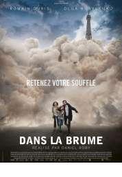 L'affiche du film Dans la brume
