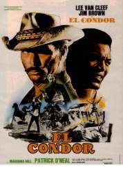 Affiche du film El Condor