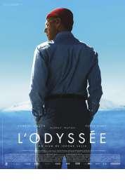 L'affiche du film L'Odyssée
