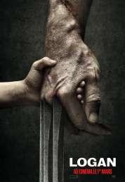 L'affiche du film Logan