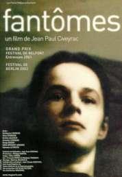 Affiche du film Fantômes