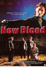 Affiche du film New blood