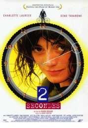 Affiche du film Deux secondes