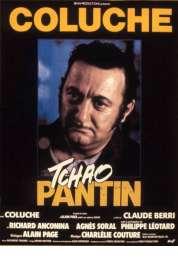 L'affiche du film Tchao pantin