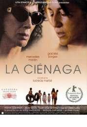 Affiche du film La cienaga