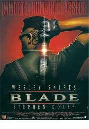 Affiche du film Blade