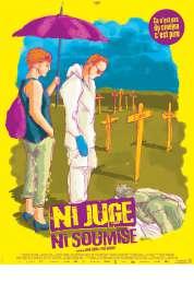 L'affiche du film Ni juge, ni soumise