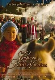 L'affiche du film Le Cheval de Saint Nicolas