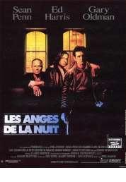 Affiche du film Les anges de la nuit