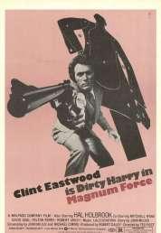 Affiche du film Magnum force