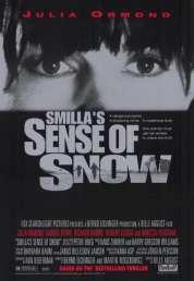 Affiche du film Smilla