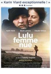 Affiche du film Lulu femme nue