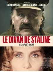L'affiche du film Le Divan de Staline