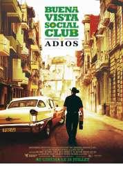 Affiche du film Buena Vista Social Club: Adios