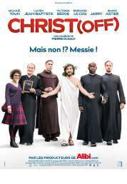 Affiche du film Christ(off)