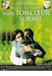 Affiche du film Va où ton coeur te porte