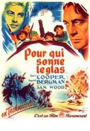Affiche du film Pour qui sonne le glas