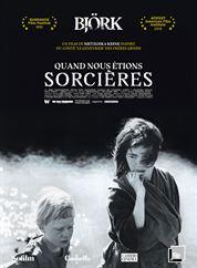 Affiche du film Quand nous étions sorcières