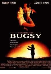 Affiche du film Bugsy