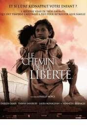 Affiche du film Le chemin de la liberté