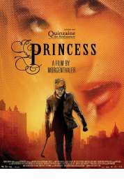 Affiche du film Princess