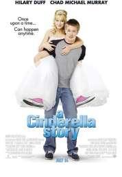 Affiche du film Comme Cendrillon