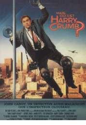 Affiche du film Mais Qui est Harry Crumb