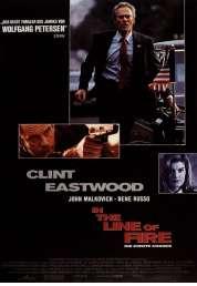 Affiche du film Dans la ligne de mire