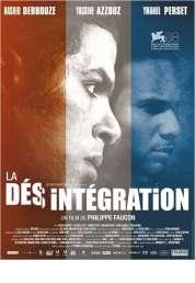 Affiche du film La Désintégration