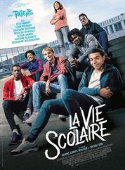 L'affiche du film La Vie scolaire