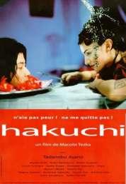 Affiche du film Hakuchi