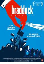 Affiche du film Braddock America