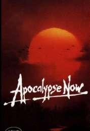 Affiche du film Apocalypse now