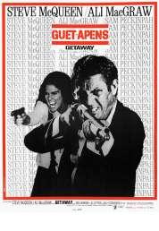 Affiche du film Guet-apens