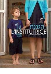 L'affiche du film L'institutrice