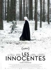 L'affiche du film Les Innocentes