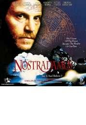 Affiche du film Nostradamus