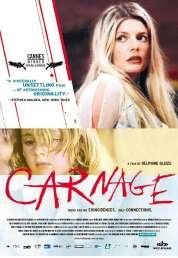 Affiche du film Carnages