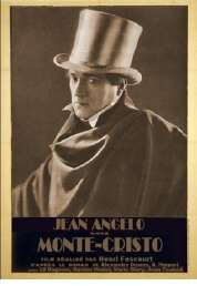 Affiche du film Monte Cristo
