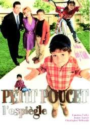 Affiche du film Petit Poucet l'espiegle