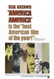 Affiche du film America America