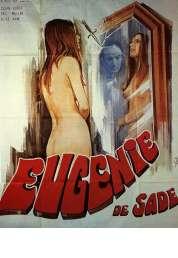 Affiche du film Eugenie de Sade